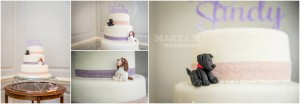 Wedding Cake - Theme 4